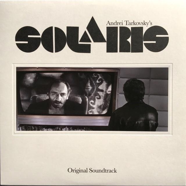 Tarkovsky's Solaris