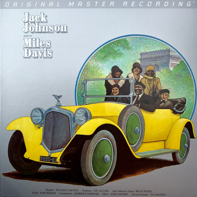 Jack Johnson Mo Fi LP