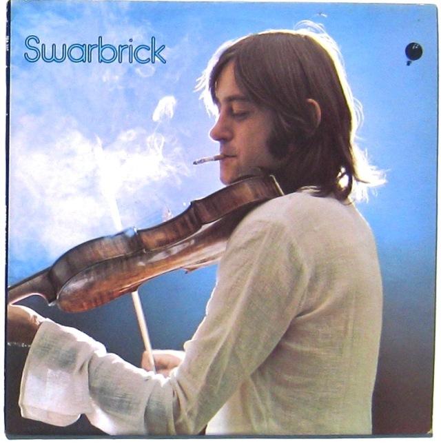 """Dave Swarbrick """"Dave Swarbrick"""" [Transatlantic 1976]"""