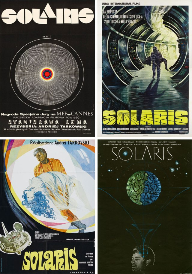 solaris-posters