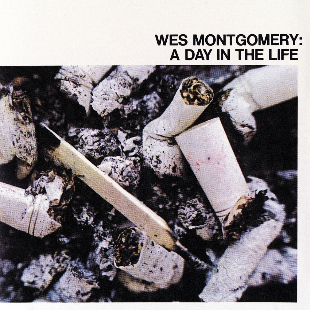 7 Smokin Album Covers