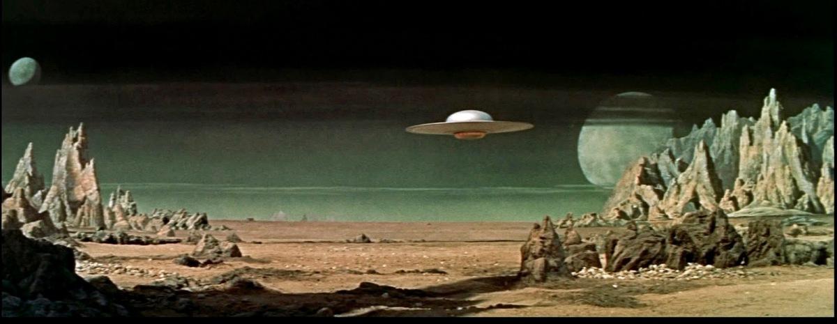 Barron Planet