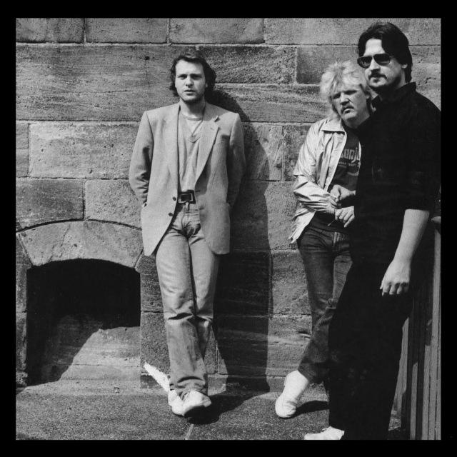 Schmoelling, Froese, Franke, 1980