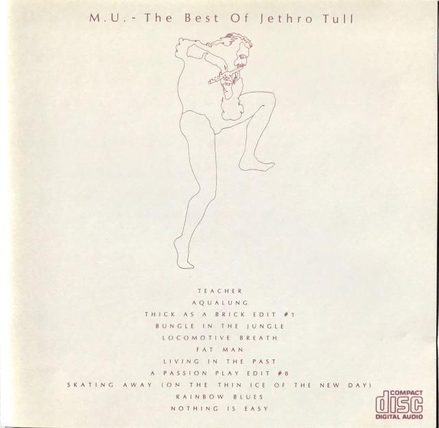 Jethro Tull MU 1976
