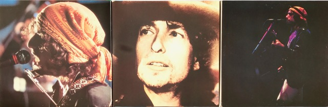 Dylan Masterpieces gatefold