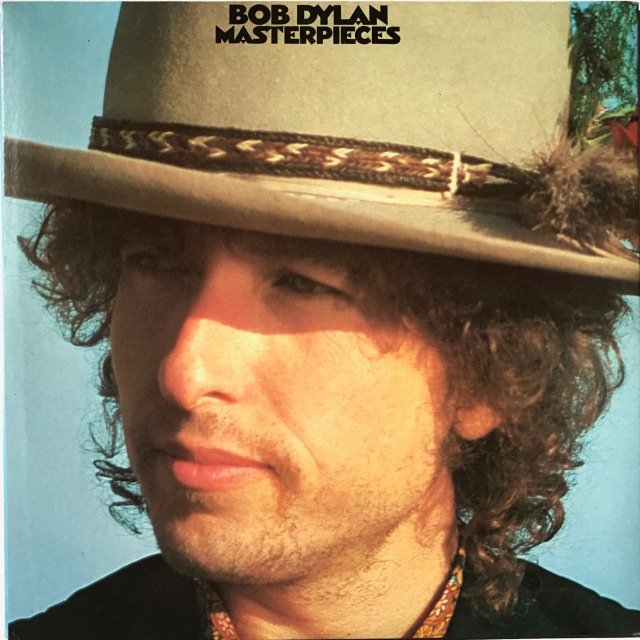 Bob Dylan Masterpieces 3LP