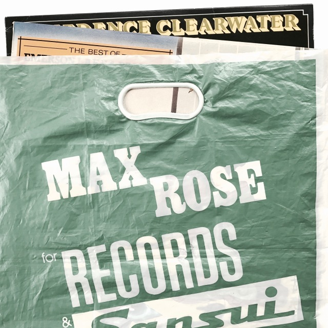 Max Rose Electronics