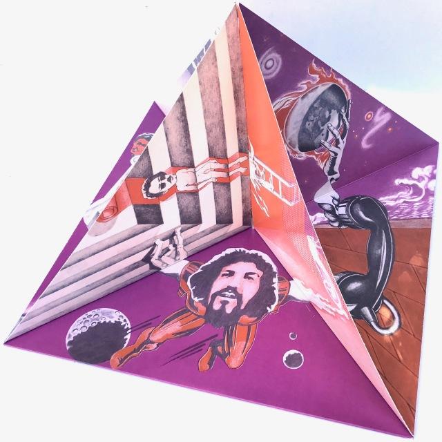 Annexus Quam - Osmose pyramid