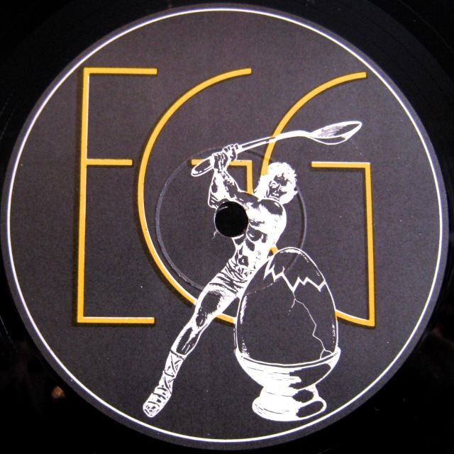 egg label