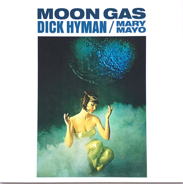 Dick Hyman - Moon Gas 1963