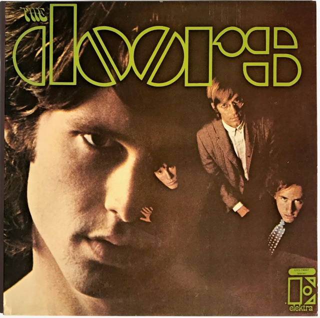 The Doors - The Doors debut LP