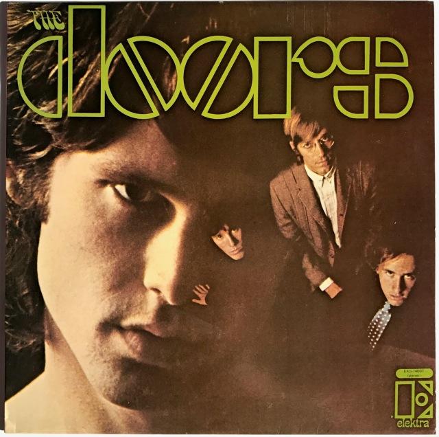 The Doors - The Doors debut LP