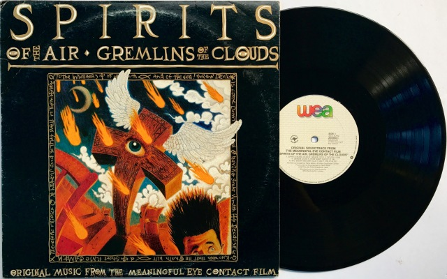 Spirits of the Air Gremlins of the Clouds soundtrack