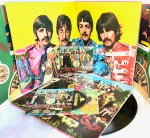 Sgt Pepper Feature