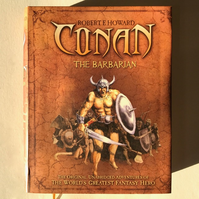 Conan Robert Howard