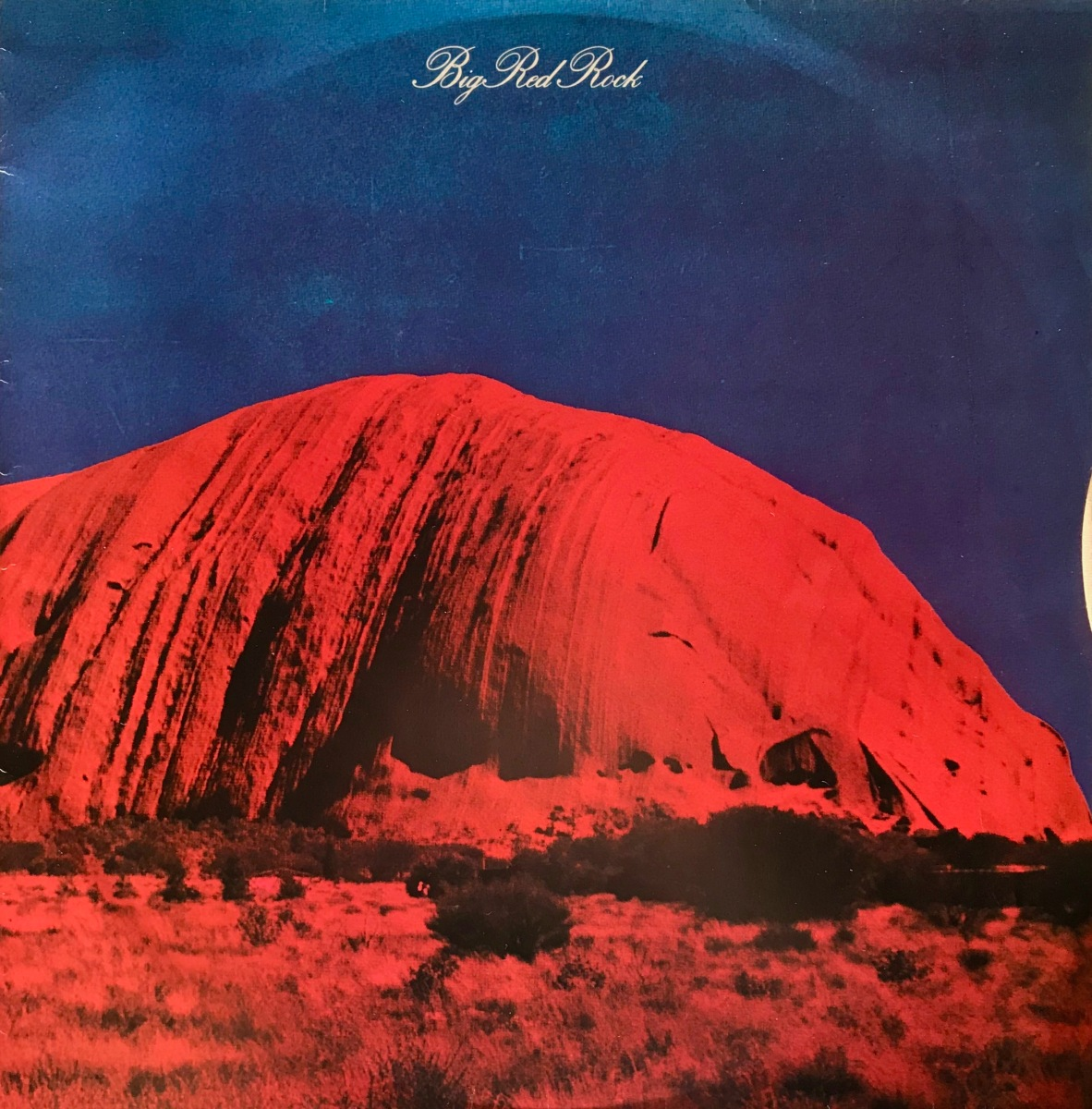 8 AUSSIE ALBUM COVERS — PART 1