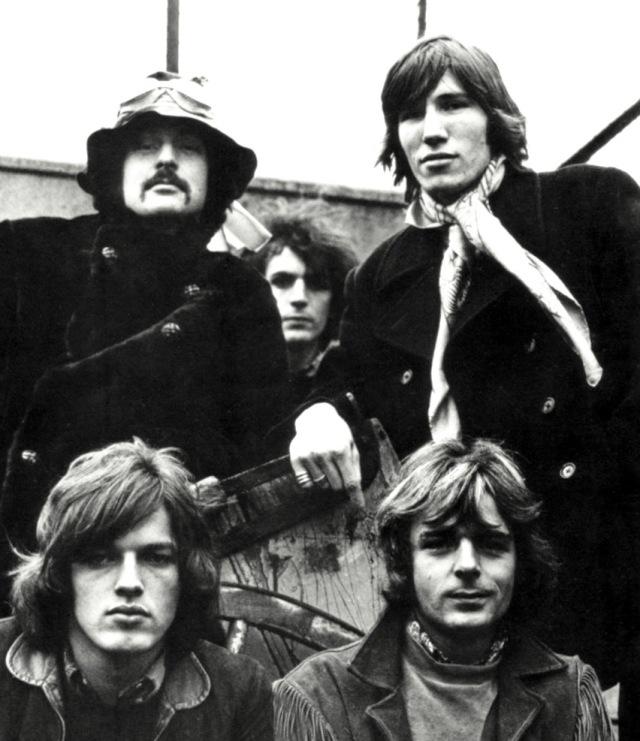 Pink Floyd 5 piece