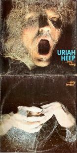 Uriah Heep vertical