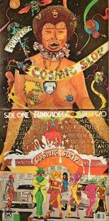 Funkadelic Cosmic Slop gatefold LP