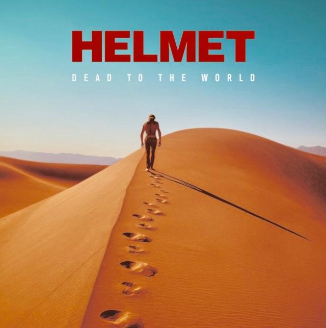 Helmet dune