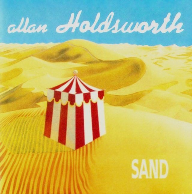 4 Holdsworth Sand dune