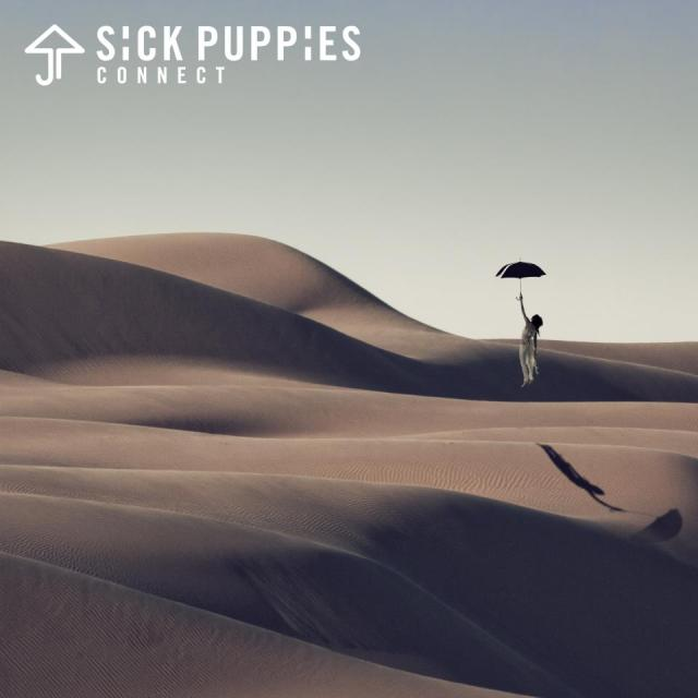 Sick-Puppies-Connect dune