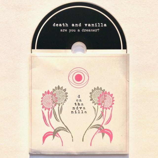 Death Vanilla Are you Dreamer? review