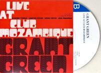 Grant Green Club Mozambique