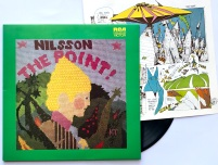 Nilsson The Point 1971