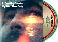 DAVID CROSBY IF ONLY REMEMBER