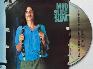 James Taylor Mud Slide Slim 1971