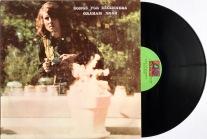 Graham Nash Songs Beginners LP 1971